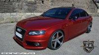rot Audi